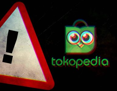 Tokopedia Hacker